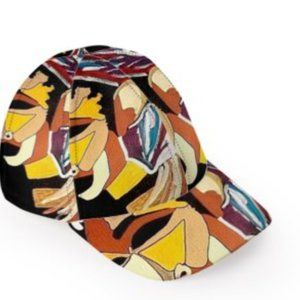 Hosea Art Dad Hat